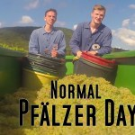Normal Pfälzer Day