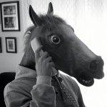 Horseface